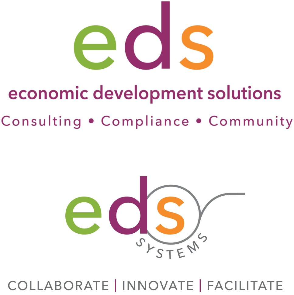 EDS and EDS Systems logos